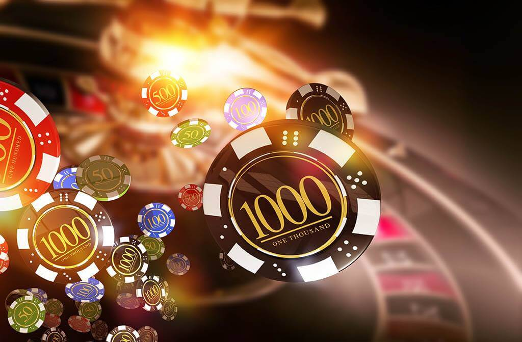 Casino. Pt 1
