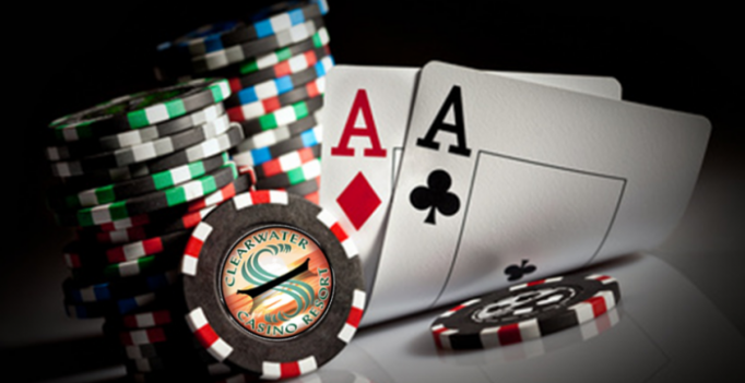 Casino. Part 2