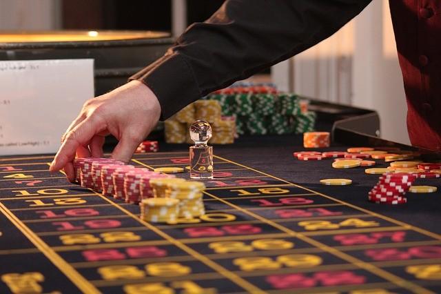 Casino. Part 4