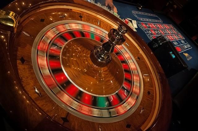 Casino. Pt 3
