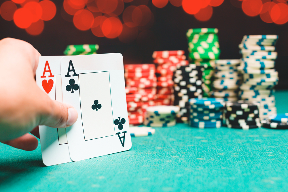 Online Poker calculations are covered in secret as numerous poker players