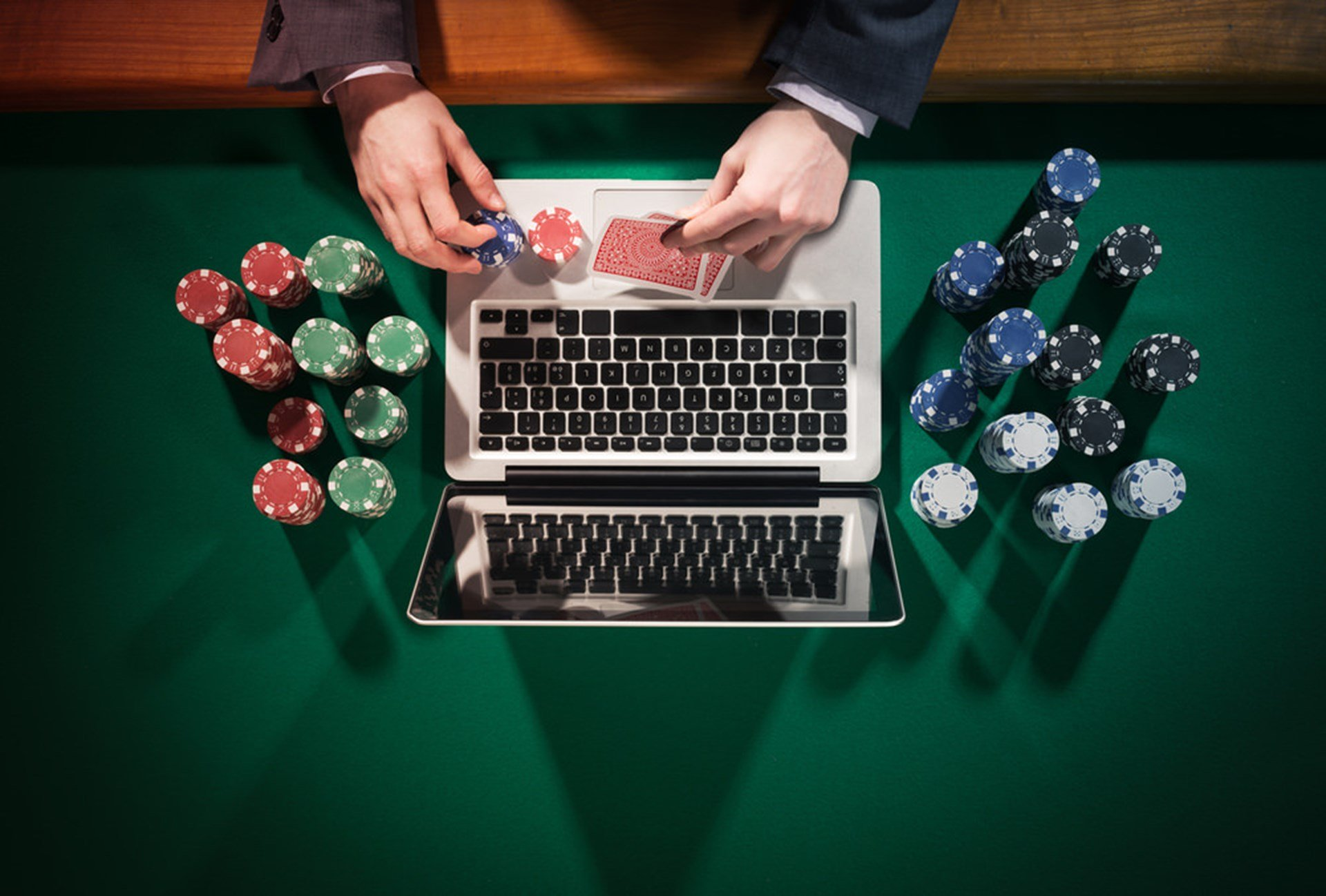 Online casino selection guide